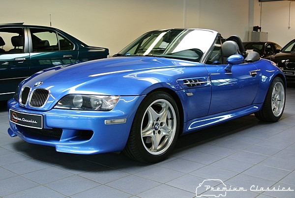 Youngtimer Bmw Z3 M Roadster Premium Classics