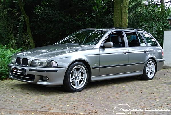 Bmw 530ia E39 Touring M Sport Premium Classics