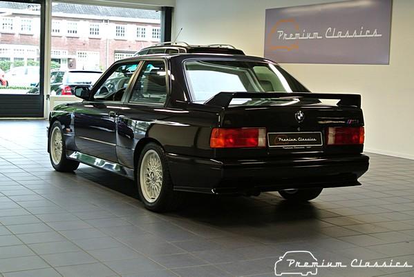 Bmw M3 E30 1988 89 000km Premium Classics