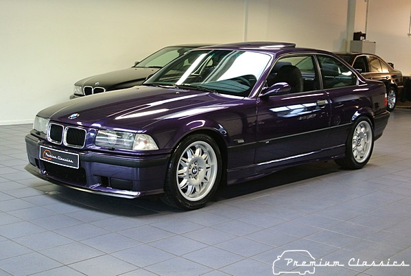 Collectors Item Bmw M3 3 2 E36 Premium Classics