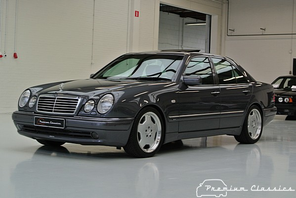 Collectors Item: Mercedes Benz... • Premium Classics