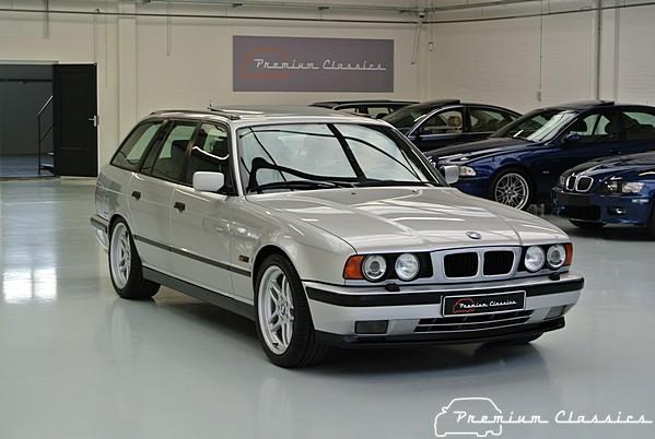 Bmw M5 3 8 E34 Touring 18 20 Premium Classics
