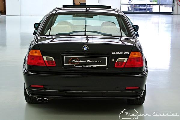 Youngtimer Bmw 328ci E46 Premium Classics