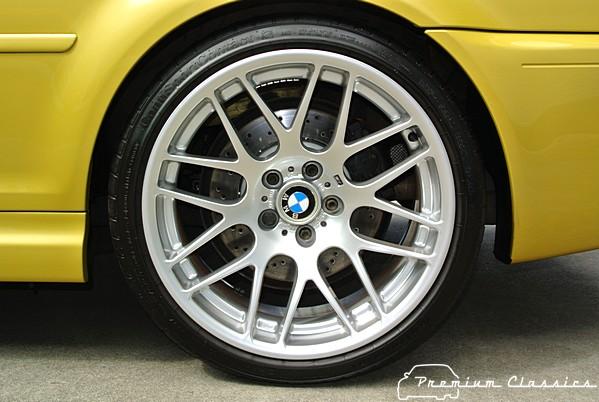 Bmw M3 E46 Phoenixgeel Premium Classics