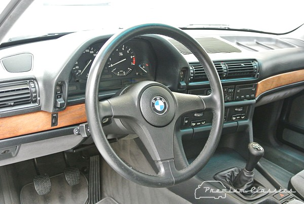 Bmw 730i E32 Airco Hifi Premium Classics