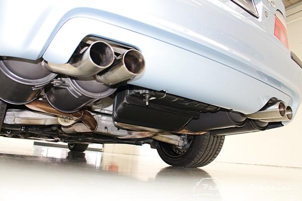 Bmw M5 E39 Silverstone Nappa Premium Classics