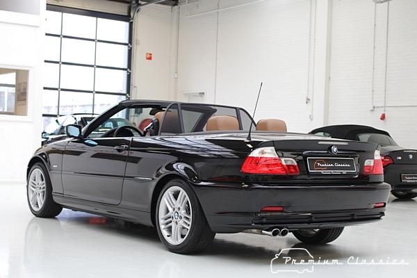 Bmw 330ci E46 Cabrio Xenon Premium Classics