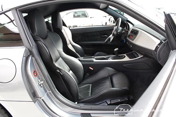 Bmw Z4 3 0si Coupe Premium Classics
